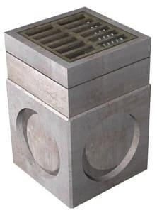 Дождеприемник из бетона купить бетон с доставкой в набережных челнах